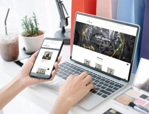 Strona www oraz sklep internetowy dla firmy KOWALE PPUH Paweł Kowalczyk