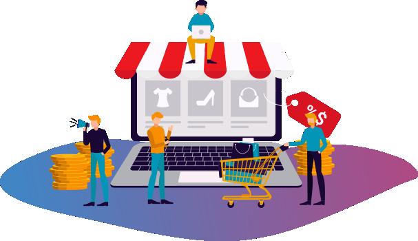 Projektowanie sklepów online - Nysa, Opole, Kłodzko